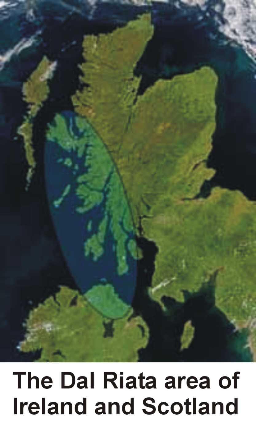 Isles in Albion - danel us - L-161 Haplogroup